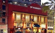 Hotel JW Marriott New Orleans
