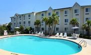 Hôtel Microtel Inn & Suites Carolina Beach