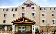 Htel TownePlace Suites Bentonville Rogers