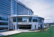 Intercontinental Hotel & Conf Ctr Cleveland