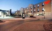 Hotel Hampton Inn Grand Junction
