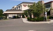 Hotel Hampton Inn Woodbridge