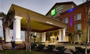 Htel Holiday Inn Express Hotel & Suites Modesto Salida