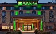 Htel Holiday Inn Manchester Airport