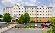 Homestead Studio Suites Secaucus - Meadowlands
