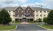 Homestead Studio Suites Providence - Airport - Warwick