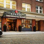Ramada Überseehotel Bremen