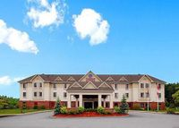 Comfort Suites Biddeford