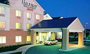 Htel Fairfield Inn & Suites Aiken
