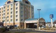 Hotel Fairfield Inn & Suites Woodbridge