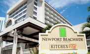 Hotel Newport Beachside