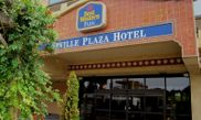 Hotel BEST WESTERN PLUS Seville Plaza