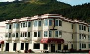 Seward Alaska
