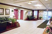 Holiday Inn Express Brockport