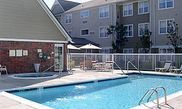 Hotel Residence Inn Fort Smith
