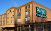 Hotel Quality Inn Massena
