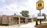 Super 8 Motel Acworth Atlanta Area