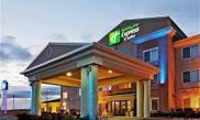 Hotel Holiday Inn Express & Suites Chickasha