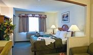 Comfort Suites Schaumburg