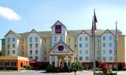 Hotel Comfort Suites Airport Charlotte