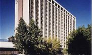 Hotel Holiday Inn Sacramento-Capitol Plaza