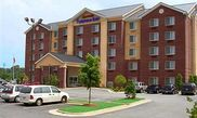 Hotel Fairfield Inn Greensboro Airport