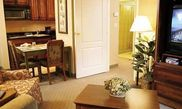 Htel Homewood Suites by Hilton Pensacola-Airport - Cordova Mall Area