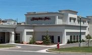 Hotel Hampton Inn Cedar City