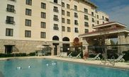 Hampton Inn & Suites Legacy Park-Frisco TX