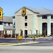 Super 8 Augusta Fort Gordon Belair