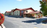 Super 8 Motel - Wentzville