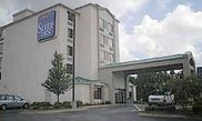 Sleep Inn Airport West Columbia