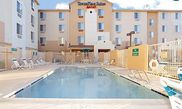Hotel TownePlace Suites Albuquerque Airport