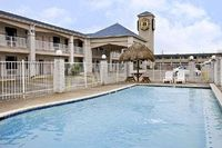 Super 8 Motel - Galveston