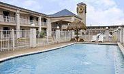 Hotel Super 8 Galveston