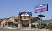 Hôtel Howard Johnson Express Inn-Spearfish