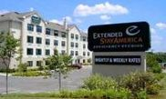 Hotel ExtendedStay America Efficiency Studios East Providence