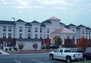 Holiday Inn Express Hotel & Suites Petersburg Dinwiddie