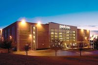 Park Inn DFW Airport South