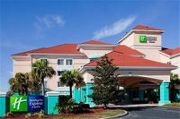 Holiday Inn Express Hotel & Suites Orlando - Lake Buena Vista