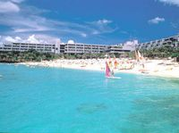 Moonbeach Okinawa Island