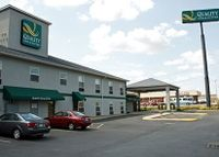 Quality Inn & Suites South - Obetz EX Sleep Inn & Suites Columbus