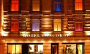 Hotel Concorde Frankfurt