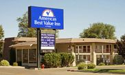Hotel Americas Best Value Inn- Carson City