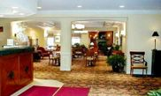 Hotel Residence Inn By Marriott Boston Woburn