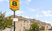 Hotel Super 8 Motel - Anoka
