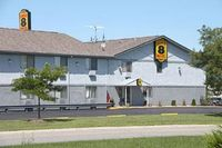 Super 8 Motel - Merrillville - Gary Area