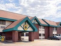 Super 8 Motel - St Cloud
