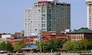 Hotel Park Inn Toledo