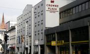 Hotel Crowne Plaza Wiesbaden